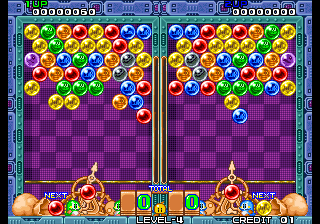 Puzzle Bobble Download For PC