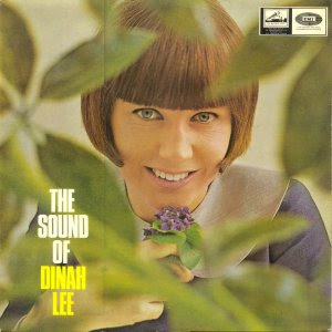 Dinah Lee - The Sound of Dinah Lee 1965