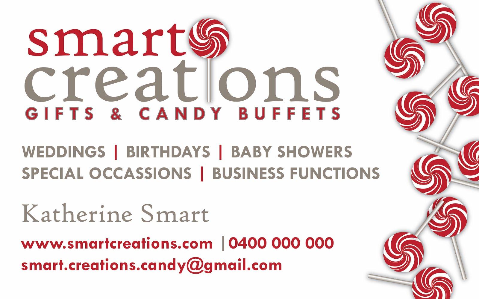 Felicity Cantrill - Graphic design: Smart Creations. Logo ...