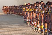. protesta e repudia a morte de índios, ameaças e violência aos Guaranis . (indios)