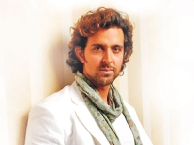 India, Hiburan, Artis India, Bollywood, Hrithik Roshan, Komited, Pada, Krrish