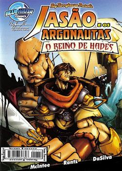 Download – Jasão e os Argonautas – O Reino de Hades – Completo