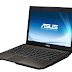 Asus X44H-VX153D Specification Notebook