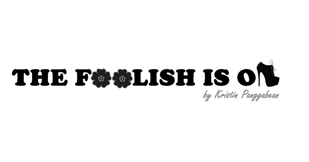 The Foolish Is ON
