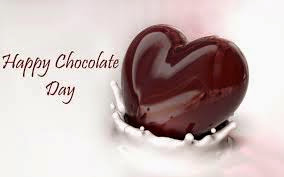 Happy chocolate day sms messages quotes