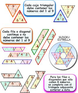 Sudoku Estrella