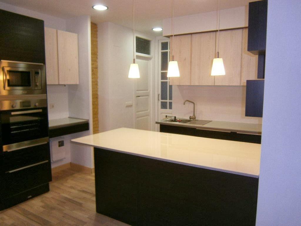 C mo montar una isla de cocina con torsby mi llave allen for Muebles de cocina para montar