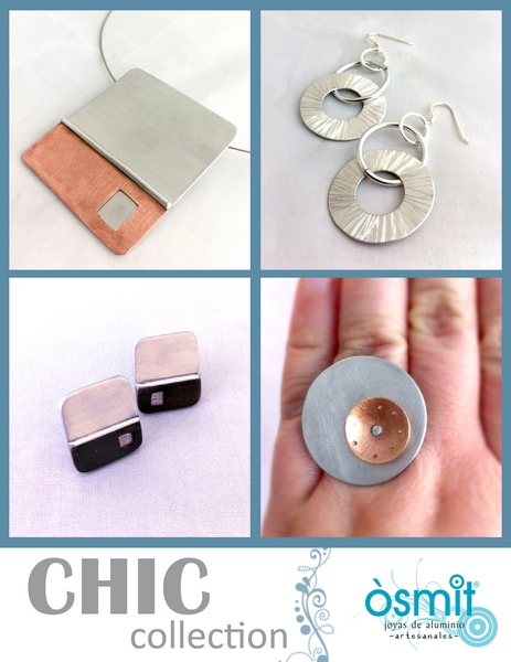 joyas aluminio osmit joyas