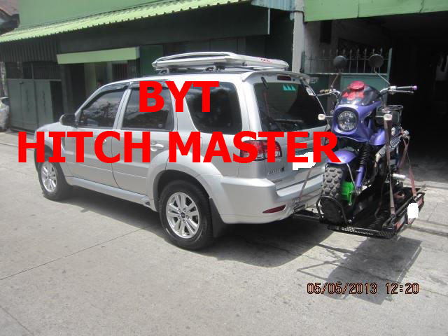 byt master hitch 2013 ford escape tow hitch receiver may 2013. Black Bedroom Furniture Sets. Home Design Ideas