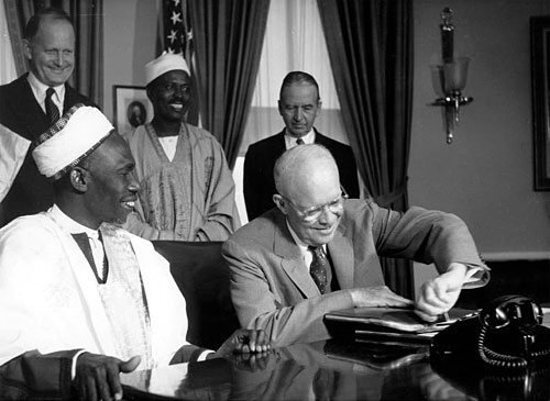 constitutional development in nigeria This tag contains detailed information on all the constitutions that has been used  to administer nigeria from the colonial era to independence and.
