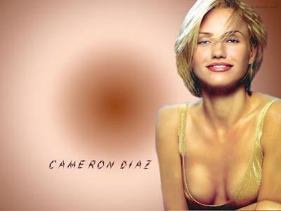 Cameron Diaz Hot Wallpapers