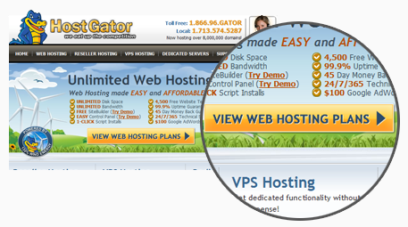 How to apply HostGator coupon code