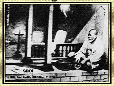 A Couple of Sai Baba Experiences - Part 182