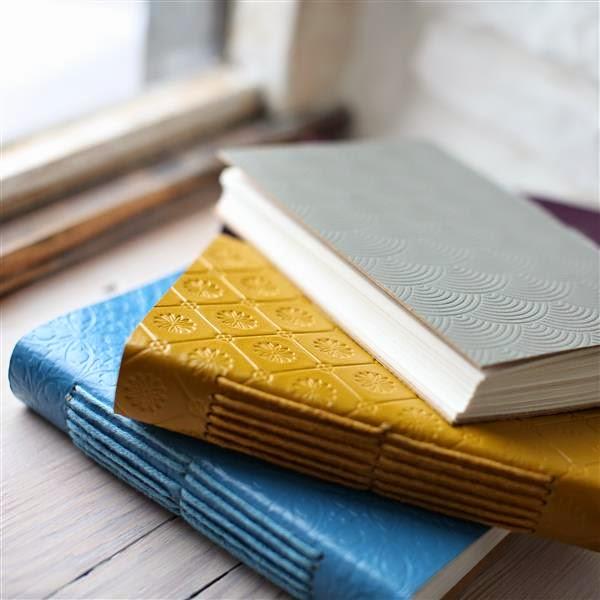 Cuadernos Cuero