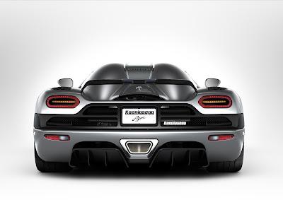 2011-Koenigsegg-Agera-Back