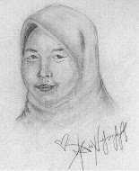 sketch of mama