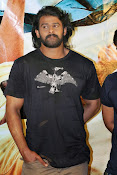 Rebel star Prabhas latest Photos at Basanthi event-thumbnail-10