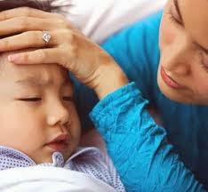 Tips Cara Menjaga Kesehatan Anak