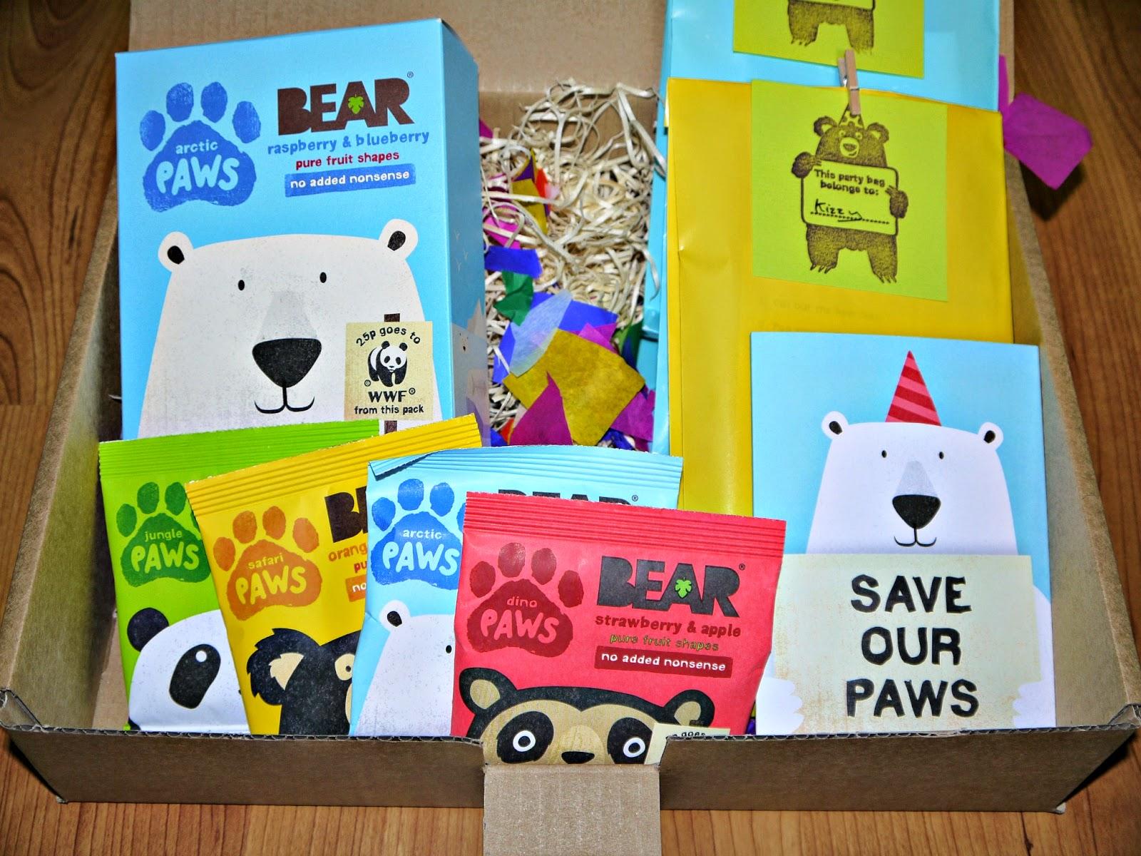 BEAR, bears