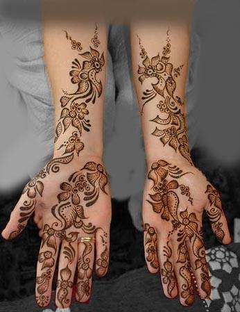 mehndi designs arabic mehndi designs for hands 2012