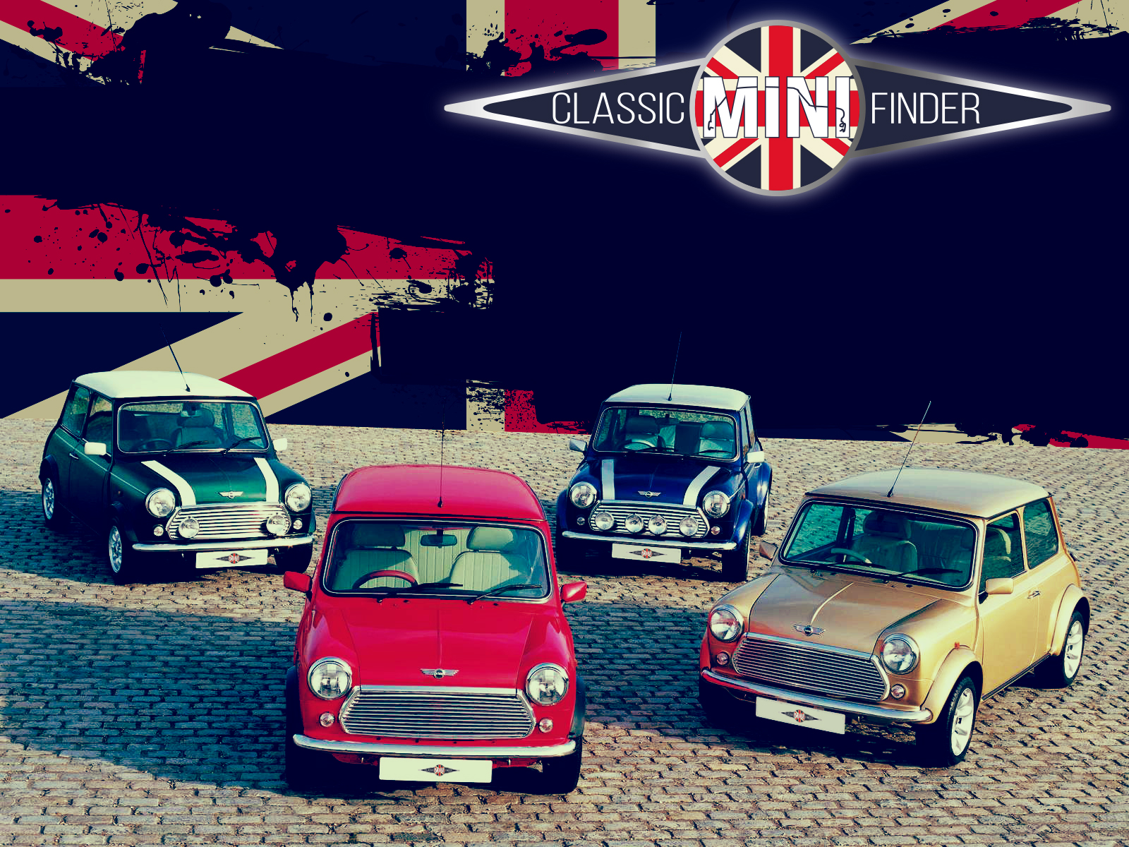 Brand New Service To Source Classic Minis Launched Lovemini - Classic car finder