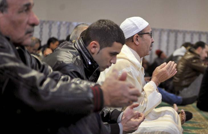 uoif riunione dei musulmani di francia