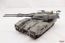 Next Generation Us Main Battle Tank