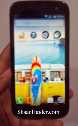 Micromax Canvas HD A116 : Hands-On Review