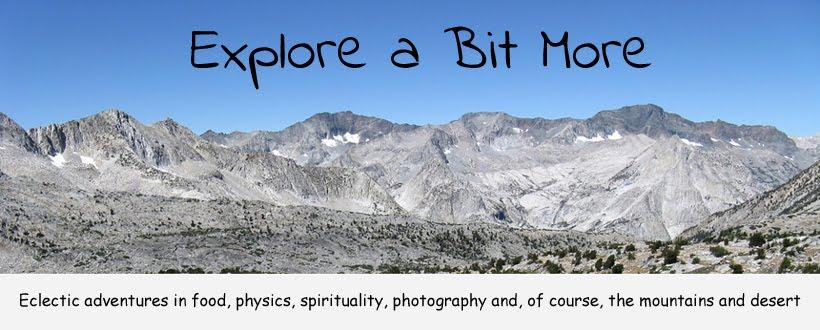Explore A Bit More