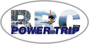 POWER TRIP BRC Turismo en Bariloche