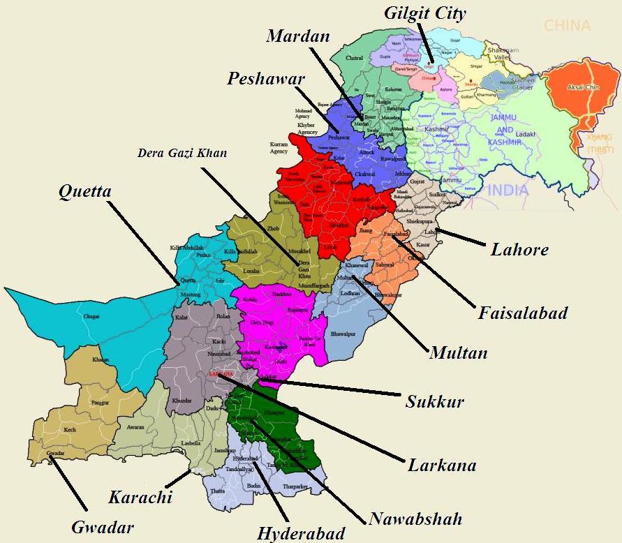 Chagatai Khan Ppp Mqm Anp Backed Balkanization Of Pakistan