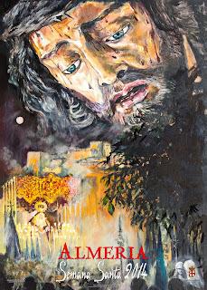 Semana Santa de Almería 2014 - Manuel Jesús Obregón Ortiz