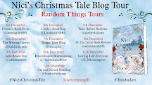 Nici's Christmas Tale Blog Tour