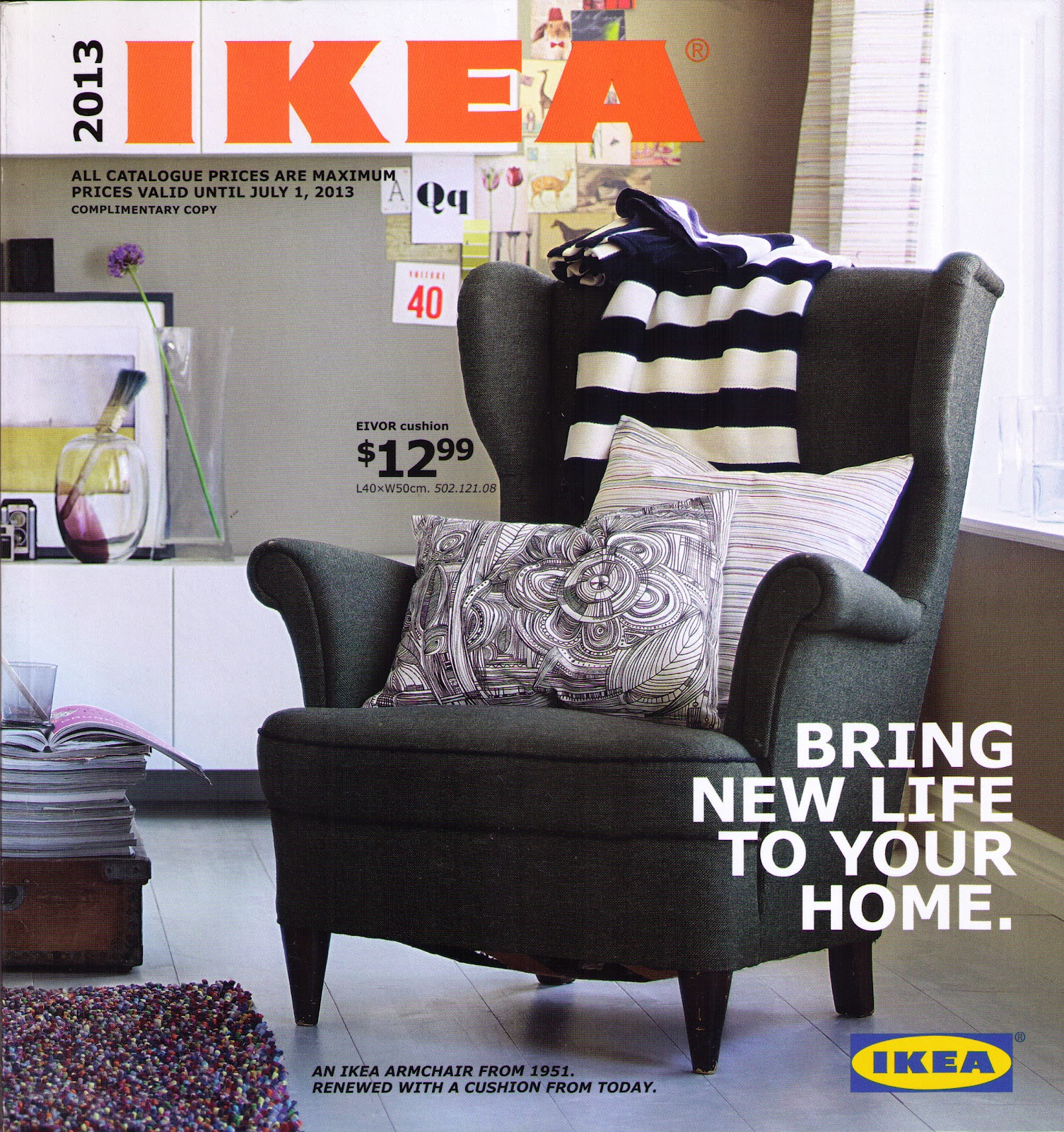 Mba4rent Are The Ikea Catalogue 39 S Best Days Behind It