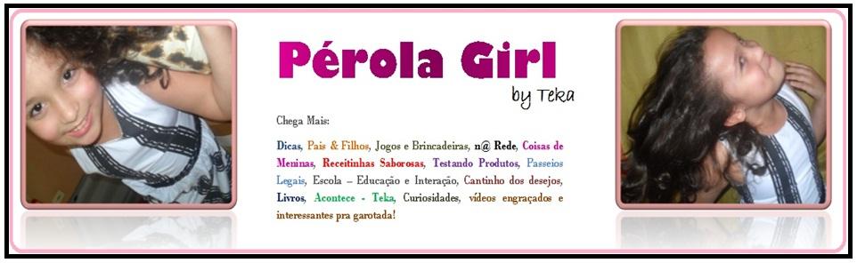 Pérola Girl