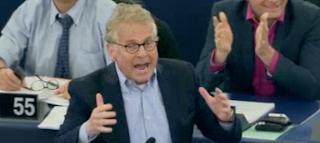 Daniel CohnBendit vs Jean-Marie Le Pen