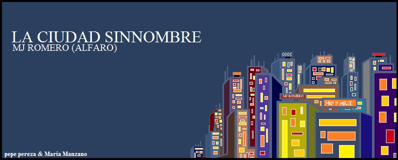 La Ciudad Sinnombre