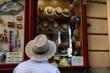 Visita Guiada: Comercios centenarios