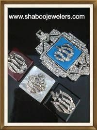 Islamic Jewelery