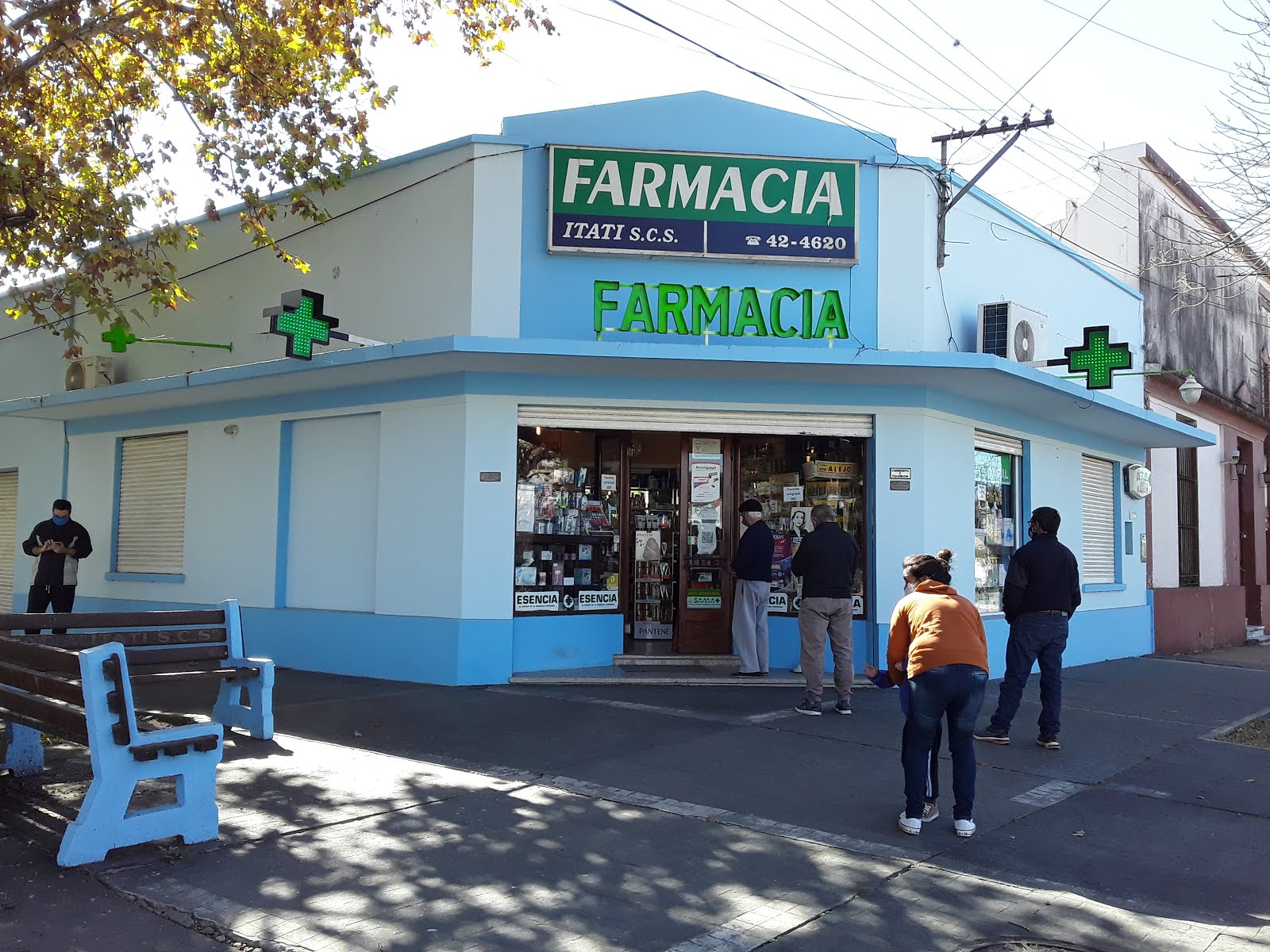 FARMACIA ITATI