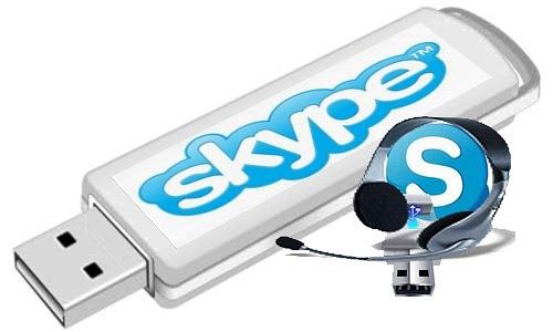 Skype v7.5.0.101 Final Portable Download