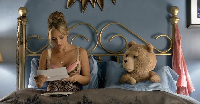 TED 2 | Veja o novo trailer da comédia com Mark Wahlberg e Amanda Seyfried