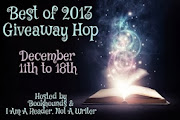 Best of  2013 Giveaway Hop