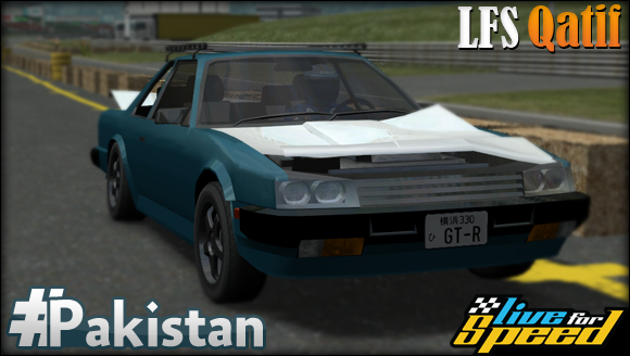 XR - Skyline R30 [Pakistan ==> Fix]