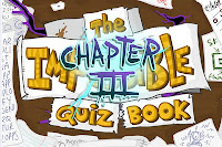 The Impossible Quiz Book Chapter 3 Answers walkthrough.