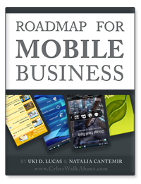 """Roadmap for Mobile Business"""