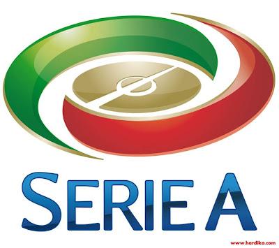 Hasil Lengkap Pertandingan Liga Italia Hingga Minggu 7 Oktober 2012