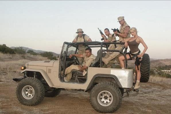 operation desert stormy 10 Film Porno Terbaik di Dunia