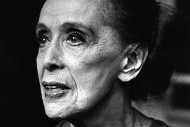 Martha Grahan Tão Revolucionária Quanto Picasso