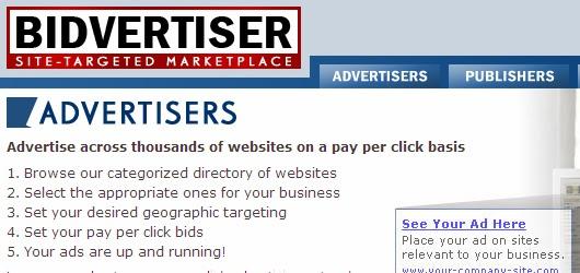 Top 10 Pay Per Click Ad Networks 2